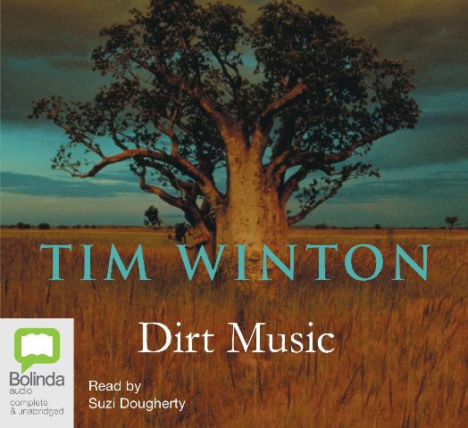 TIM WINTON – The Riders: A Postmodern Text