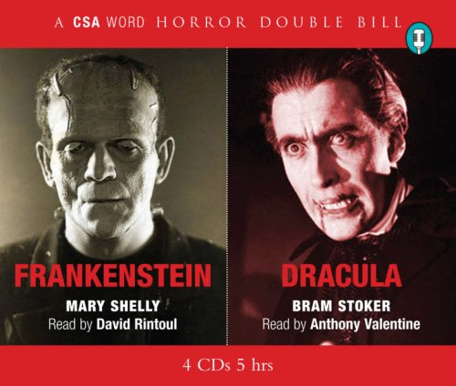 a comparison of mary shelleys frankenstein and bram stokers dracula Comparison essay frankenstein and dracula in this essay, i will make a comparison between mary shelley's frankenstein and bram stoker's dracula.