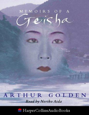 Memoirs of a Geisha - Wikipedia