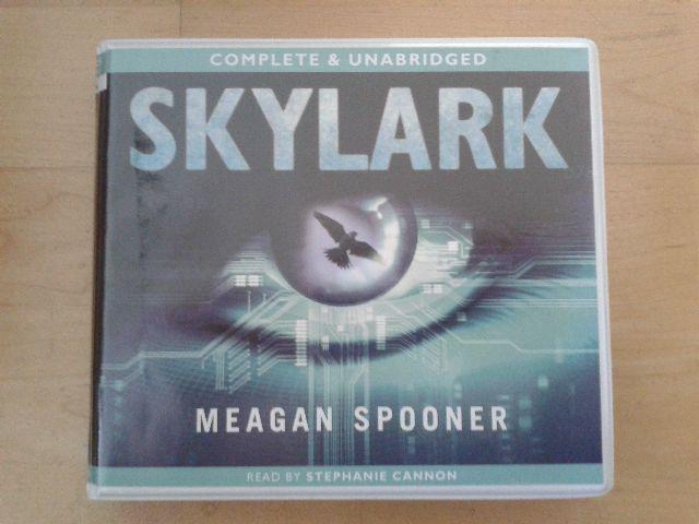 Skylark written... Skylark Books