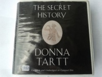 The Secret History written by Donna Tartt performed by Adam Sims on CD (Unabridged)