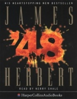 48 written by James Herbert performed by Kerry Shale on Cassette (Abridged)
