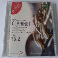 Clarinet Exam Pieces 2004-2007 Grades 1 and 2 written by The Associated Board performed by Various on CD (Abridged)