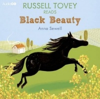 Black Beauty written by Anna Sewell performed by Russell Tovey on CD (Abridged)