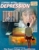 Coping with Depression written by The Royal College of Psychiatrists performed by Wendy Lloyd on Cassette (Unabridged)
