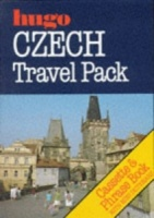 Czech Travel Pack written by Hugo performed by Hugo Team on Cassette (Unabridged)