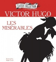 Les Miserables written by Victor Hugo performed by Walter Covell on MP3 CD (Unabridged)