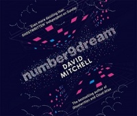 number9dream written by David Mitchell performed by Kris Milnes on CD (Abridged)