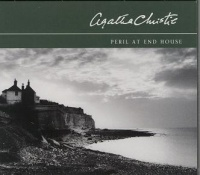 Peril at End House written by Agatha Christie performed by Hugh Fraser on CD (Abridged)