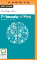 Philosophy of Mind written by Edward Feser performed by Andrea Powell on MP3CD (Unabridged)