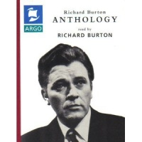 Richard Burton Anthology written by Various performed by Richard Burton on Cassette (Abridged)