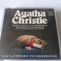 Sing a Song of Sixpence  written by Agatha Christie performed by Edward Petherbridge on Cassette (Abridged)