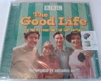 The Good Life written by John Esmonde and Bob Larbey performed by Richard Briers, Felicity Kendal, Penelope Keith and Paul Eddington on CD (Unabridged)