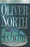 The Jericho Sanction written by Oliver North and Joe Musser performed by Richard Fredricks on CD (Unabridged)