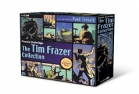 The Tim Frazer Collection written by Francis Durbridge performed by Anthony Head on CD (Unabridged)