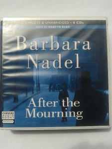 After the Mourning written by Barbara Nadel performed by Martyn Read on CD (Unabridged)