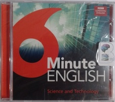 6 Minute English - Science and Technology written by BBC Learning English performed by BBC Learning English Team on CD (Unabridged)