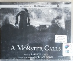A Monster Calls written by Patrick Ness performed by Jason Isaacs on CD (Unabridged)