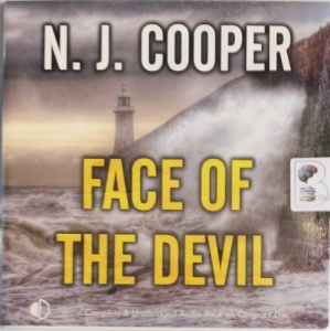 Face of the Devil written by N.J. Cooper performed by Julia Franklin on Audio CD (Unabridged)