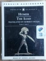 iliad fagles audiobook unabridged