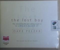 the lost boy david pelzer