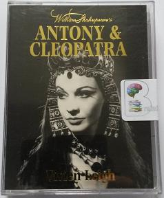 when was antony and cleopatra written