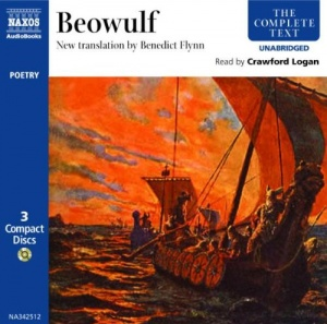 Beowulf written by Old English Poets performed by Crawford Logan on CD (Unabridged)