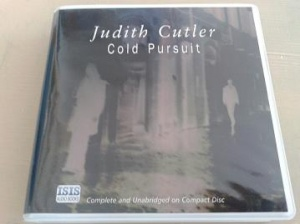Cold Pursuit written by Judith Cutler performed by Diana Bishop on CD (Unabridged)