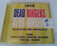 Dead Ringers written by BBC Radio Comedy Team performed by Alistair McGowan, Jon Culshaw, Kate Robbins and Jan Ravens on CD (Abridged)