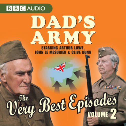 Dad's Army - The Very Best Episodes Volume 2 written by BBC Radio 4