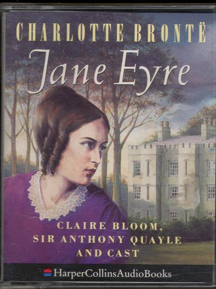 jane eyre a gothic novel
