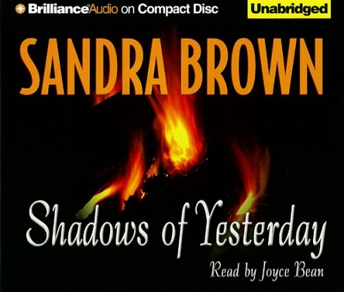 shadows of yesterday brown s andra
