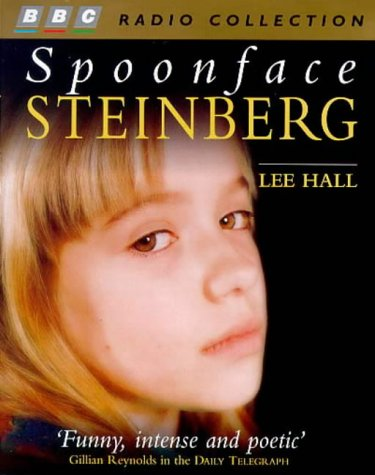 spoonface steinberg coursework Spoonface steinberg by lee hall i was never right since i was born- this means i do very bad writing and that i am a special child- but why is a mystery for what they have not got an answer.