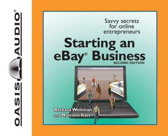 Ebay Audio Books