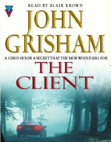 a comprehensive analysis of the client by john grisham John grisham a lawyer by profession and an author by fame john grisham was born and raised on february 8, 1955 in jonesboro, arkansas, usa and raised by an itinerant construction worker and a homemaker.