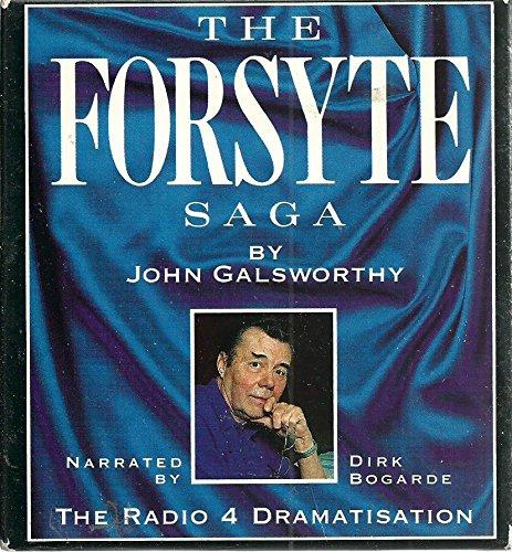 Forsyte Chronicles