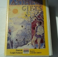 A Time of Gifts written by Patrick Leigh Fermor performed by Garard Green on Cassette (Unabridged)