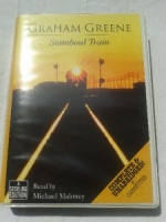 Stamboul Train written by Graham Greene performed by Michael Maloney on Cassette (Unabridged)
