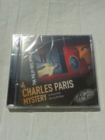A Charles Paris Mystery - The Dead Side of the Mic written by Simon Brett performed by BBC Full Cast Dramatisation and Bill Nighy on CD (Unabridged)