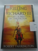 The Killing of Richard III written by Robert Farrington performed by Sean Barrett on MP3 CD (Unabridged)