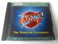Blakes 7: The Syndeton Experiment v.2 written by BBC Blakes 7 Team performed by BBC Radio Full Cast Dramatisation on CD (Unabridged)