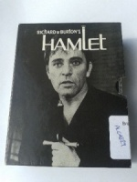 Hamlet written by William Shakespeare performed by Richard Burton on Cassette (Unabridged)