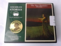 The Two Destinies written by Wilkie Collins performed by Peter Joyce on CD (Unabridged)