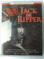 Jack the Ripper written by Martin Fido performed by Martin Fido on Cassette (Abridged)