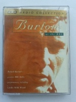 Richard Burton at the BBC written by Various performed by Richard Burton on Cassette (Abridged)