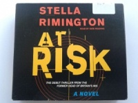 At Risk written by Stella Rimington performed by Kate Reading on CD (Abridged)