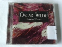 Selected Poems written by Oscar Wilde performed by Sean Barrett on CD (Abridged)