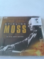 Sterling Moss - In His Own Words written by BBC Radio and TV performed by Sterling Moss on CD (Abridged)
