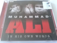 Muhammad Ali - In His Own Words written by BBC Radio and TV performed by Muhammad Ali on CD (Abridged)