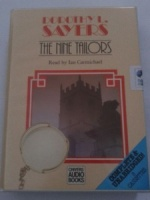 The Nine Tailors written by Dorothy L. Sayers performed by Ian Carmichael on Cassette (Unabridged)